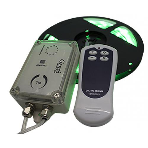 Genzo Max LED V2