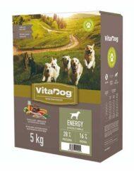 VitaDog Energy 5 kg