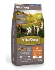 VitaDog Extra Energy 15 kg