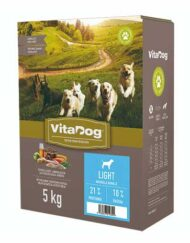 VitaDog Light 5 kg
