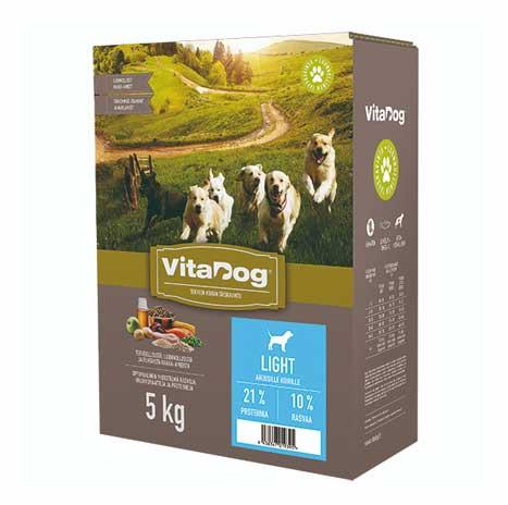 VitaDog Light 5 kg